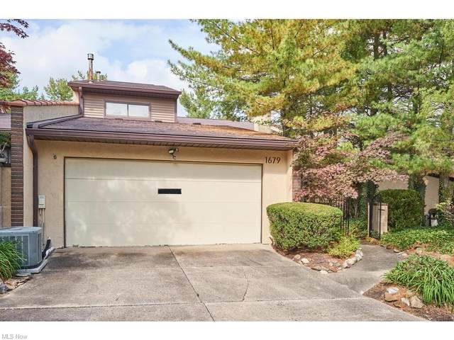 1679 Brookwood Drive, Akron, OH 44313 (MLS #4323202) :: Select Properties Realty