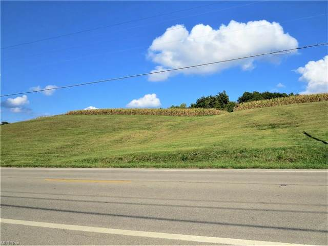 Steubenville Road State Rd 43, Carrollton, OH 44615 (MLS #4323235) :: The Holly Ritchie Team