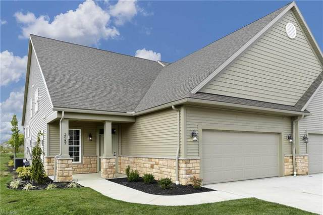 2987 S Waterside Court, Lakeside-Marblehead, OH 43440 (MLS #4323236) :: RE/MAX Edge Realty