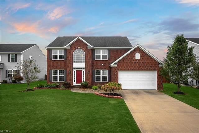 38359 Humphrey Circle, North Ridgeville, OH 44039 (MLS #4323242) :: Jackson Realty