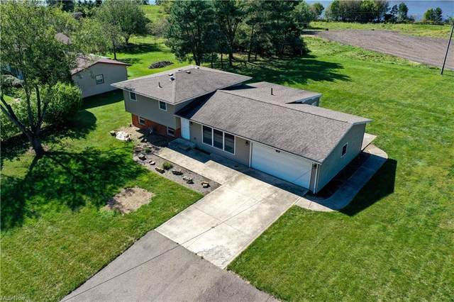 5347 Harmont Avenue NE, Canton, OH 44705 (MLS #4323264) :: Select Properties Realty