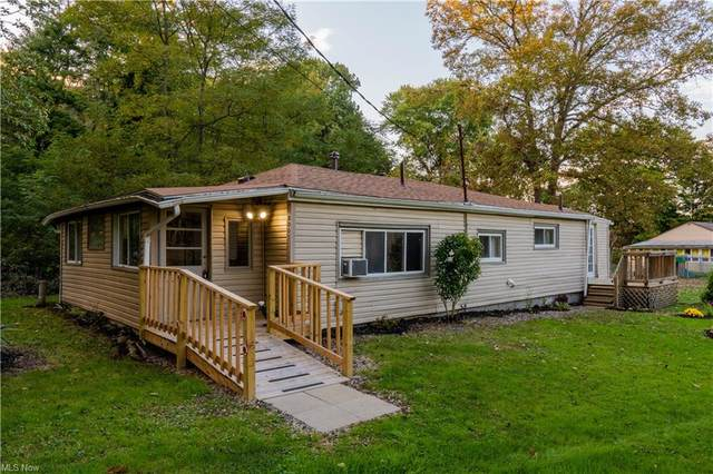 3005 Union Street, Norton, OH 44203 (MLS #4323276) :: The Holly Ritchie Team