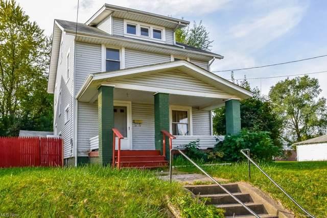 2144 3rd Street NE, Canton, OH 44704 (MLS #4323297) :: RE/MAX Edge Realty
