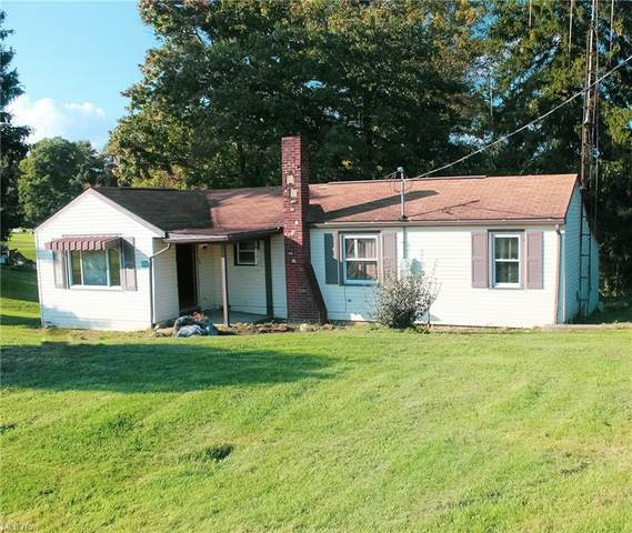 2037 County Road 55, Hammondsville, OH 43930 (MLS #4323315) :: The Holly Ritchie Team