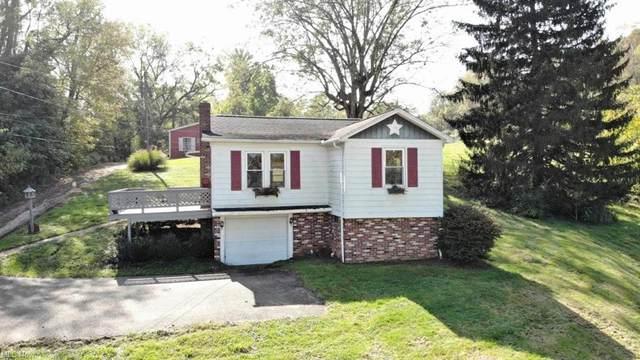 1830 Chandlersville, Zanesville, OH 43701 (MLS #4323337) :: The Crockett Team, Howard Hanna