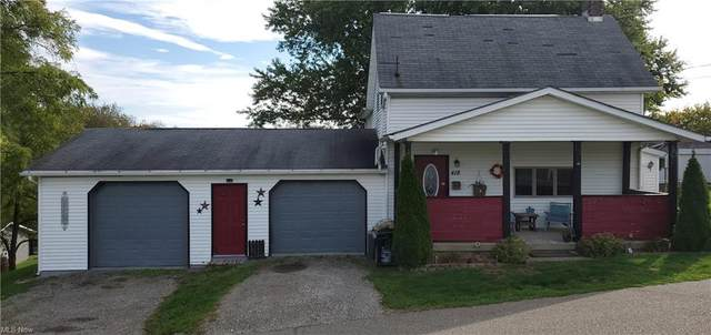 418 1St. Street, Bethesda, OH 43719 (MLS #4323348) :: RE/MAX Edge Realty