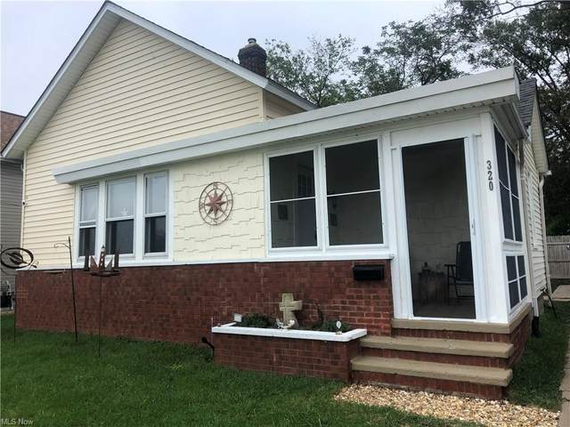 320 Lakeside Avenue, Lorain, OH 44052 (MLS #4323378) :: RE/MAX Edge Realty