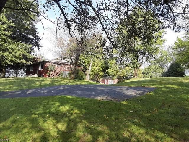 4215 Sharon Copley Road, Medina, OH 44256 (MLS #4323426) :: Jackson Realty