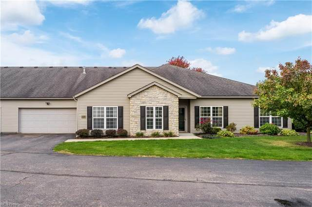 2072 University Commons Drive SE, Massillon, OH 44646 (MLS #4323455) :: Krch Realty