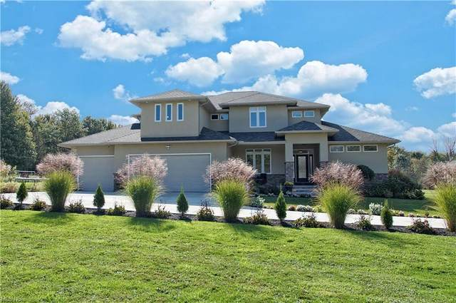 10509 Wilson Mills Road, Chardon, OH 44024 (MLS #4323462) :: Keller Williams Legacy Group Realty