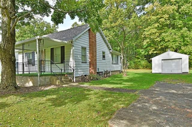 3986 Crum Road, Youngstown, OH 44515 (MLS #4323483) :: Tammy Grogan and Associates at Keller Williams Chervenic Realty