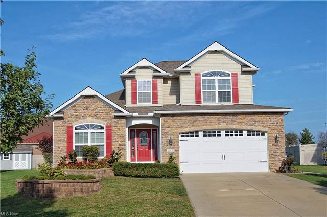 214 Shoreland Circle, Willowick, OH 44095 (MLS #4323494) :: The Art of Real Estate