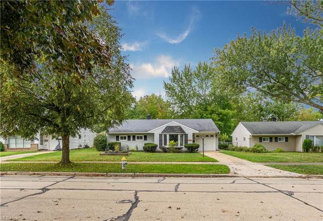 5864 Kings Highway, Parma Heights, OH 44130 (MLS #4323505) :: Simply Better Realty