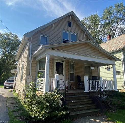 820 W 58th Street, Ashtabula, OH 44004 (MLS #4323506) :: Simply Better Realty