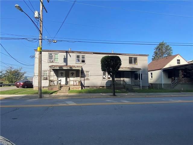 219 Main Street, Follansbee, WV 26037 (MLS #4323533) :: Jackson Realty