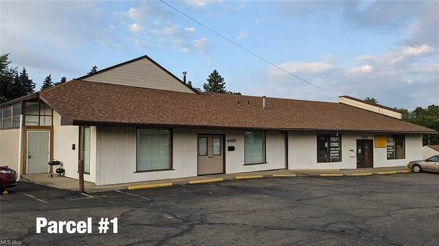 4400 Lincoln Way E, Massillon, OH 44646 (MLS #4323536) :: Select Properties Realty