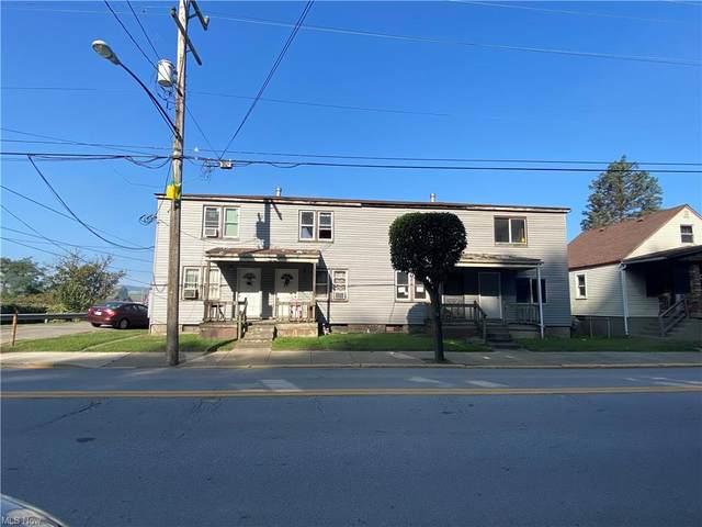 219 Main Street, Follansbee, WV 26037 (MLS #4323538) :: Jackson Realty