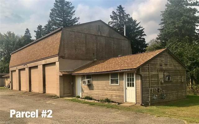 4444 Lincoln Way E, Massillon, OH 44646 (MLS #4323540) :: Select Properties Realty