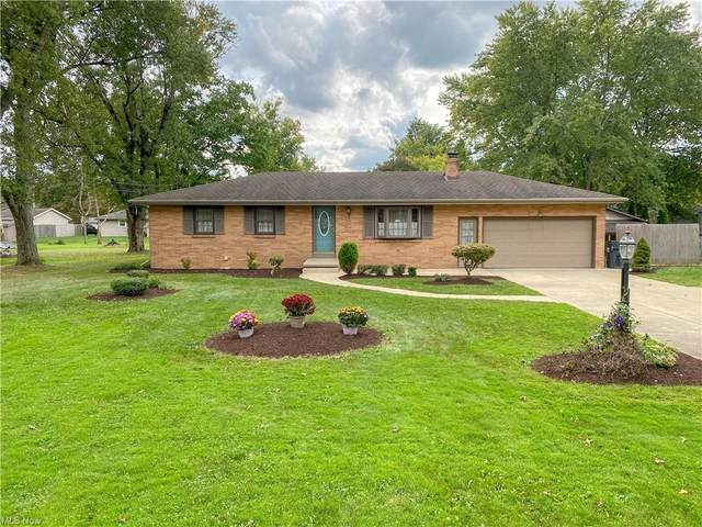4753 New Road, Austintown, OH 44515 (MLS #4323541) :: Simply Better Realty