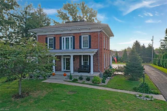 1012 Main Street, Huron, OH 44839 (MLS #4323566) :: The Art of Real Estate