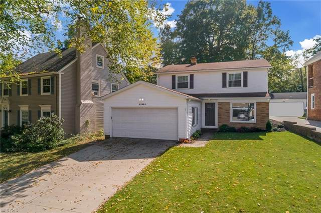 23604 E Groveland Road, Beachwood, OH 44122 (MLS #4323570) :: The Holly Ritchie Team