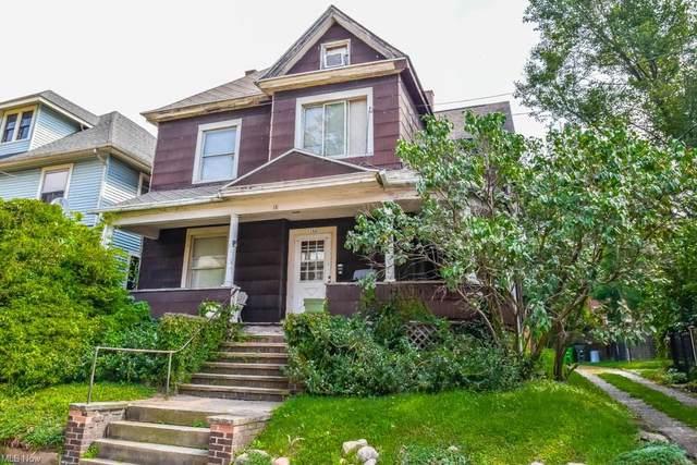 18 5th Street NE, Massillon, OH 44646 (MLS #4323578) :: RE/MAX Edge Realty
