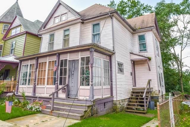 49 5th Street SE, Massillon, OH 44646 (MLS #4323580) :: Tammy Grogan and Associates at Keller Williams Chervenic Realty