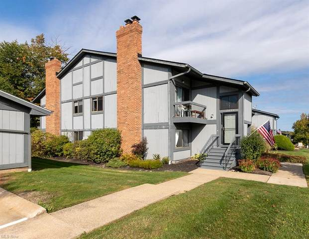7094 Bristlewood Drive F, Concord, OH 44077 (MLS #4323602) :: Select Properties Realty