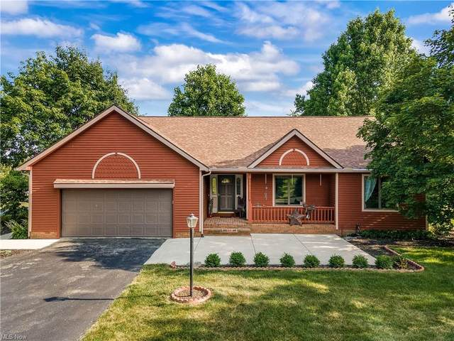 18 Manning Road, Mogadore, OH 44260 (MLS #4323630) :: RE/MAX Trends Realty
