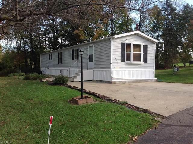 12205 Goshen #109, Salem, OH 44460 (MLS #4323662) :: RE/MAX Edge Realty