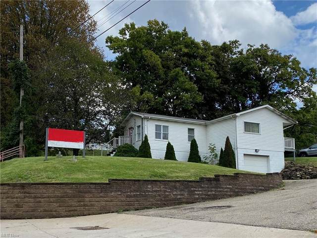 300 Main Street, Wintersville, OH 43953 (MLS #4323672) :: The Art of Real Estate