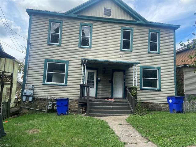 729 Avondale Street, East Liverpool, OH 43920 (MLS #4323673) :: RE/MAX Edge Realty