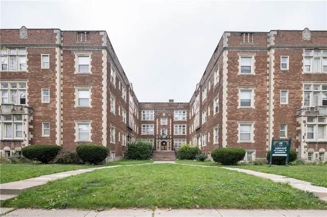 2828 S Moreland Boulevard, Cleveland, OH 44120 (MLS #4323740) :: Tammy Grogan and Associates at Keller Williams Chervenic Realty