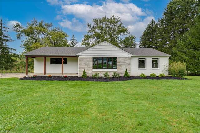 6172 Richmond Road, Bedford, OH 44146 (MLS #4323743) :: Jackson Realty