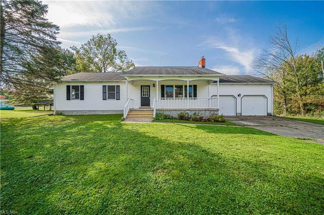 14750 Painesville Warren Road, Leroy, OH 44086 (MLS #4323745) :: Simply Better Realty