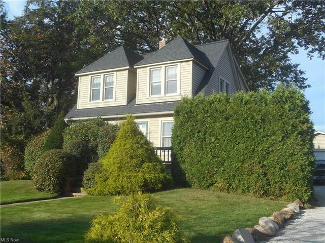 1464 Wilmar Road, Cleveland, OH 44121 (MLS #4323756) :: RE/MAX Edge Realty