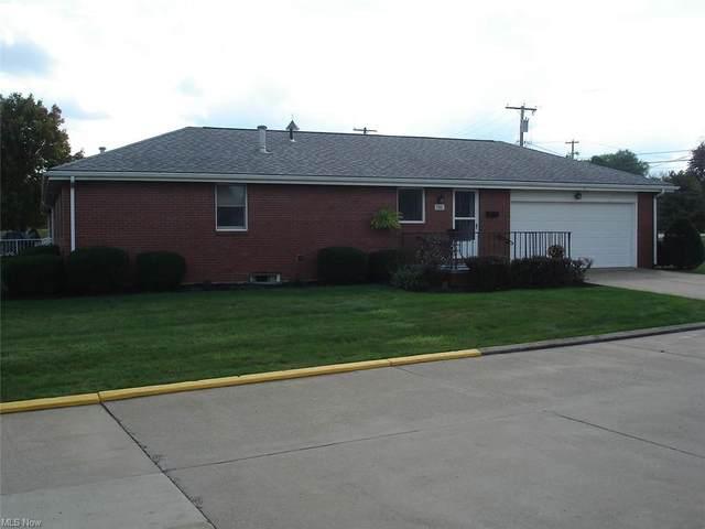 700 Springfield Road C, Columbiana, OH 44408 (MLS #4323759) :: Tammy Grogan and Associates at Keller Williams Chervenic Realty