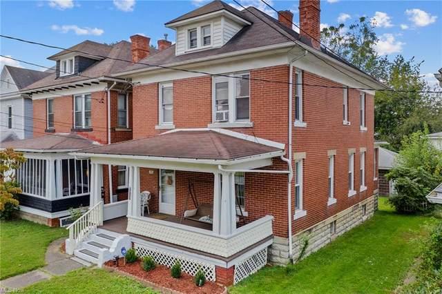 1717 Oak Street, Parkersburg, WV 26101 (MLS #4323763) :: Jackson Realty