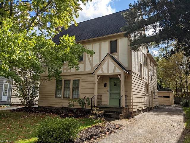 18502 Winslow Road, Shaker Heights, OH 44122 (MLS #4323765) :: RE/MAX Edge Realty