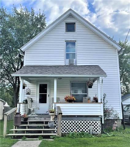 659 W Riddle Avenue, Ravenna, OH 44266 (MLS #4323781) :: RE/MAX Edge Realty