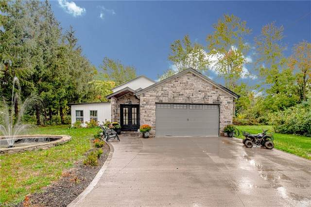 6975 Mckenzie Road, Olmsted Township, OH 44138 (MLS #4323808) :: The Holden Agency