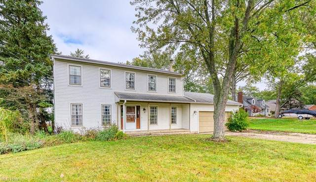 16264 Drake Road, Strongsville, OH 44136 (MLS #4323823) :: RE/MAX Edge Realty
