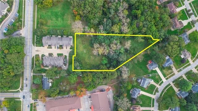 Center Ridge Street, Westlake, OH 44145 (MLS #4323835) :: Jackson Realty
