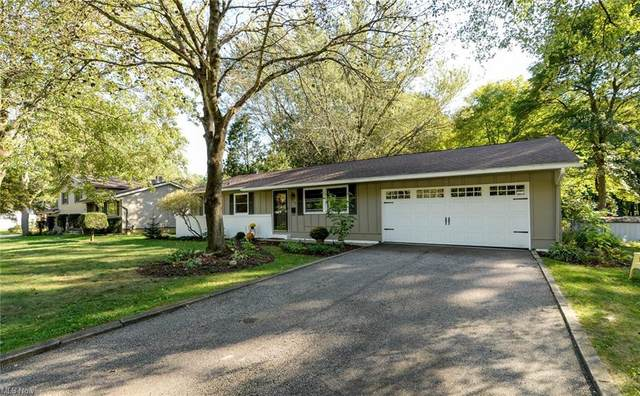 530 Beryl Drive, Kent, OH 44240 (MLS #4323848) :: The Holly Ritchie Team