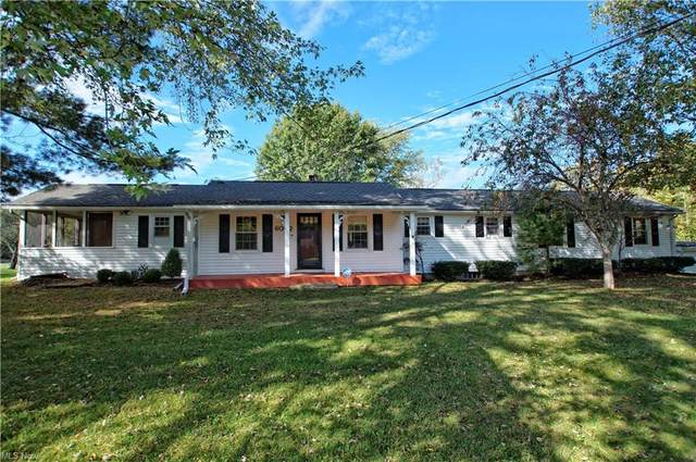 6062 Trask Road, Thompson, OH 44086 (MLS #4323859) :: Simply Better Realty