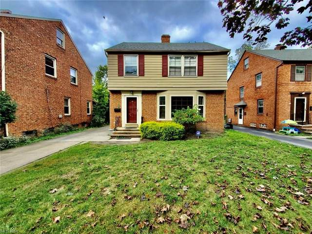 2552 Milton Road, University Heights, OH 44118 (MLS #4323869) :: RE/MAX Edge Realty