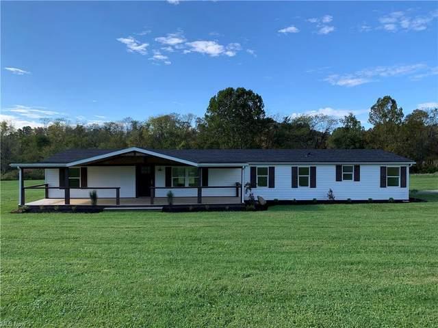 5030 Chandlersville Road, Chandlersville, OH 43727 (MLS #4323871) :: Tammy Grogan and Associates at Keller Williams Chervenic Realty