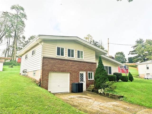 121 Garden Drive, Wintersville, OH 43953 (MLS #4323880) :: Select Properties Realty