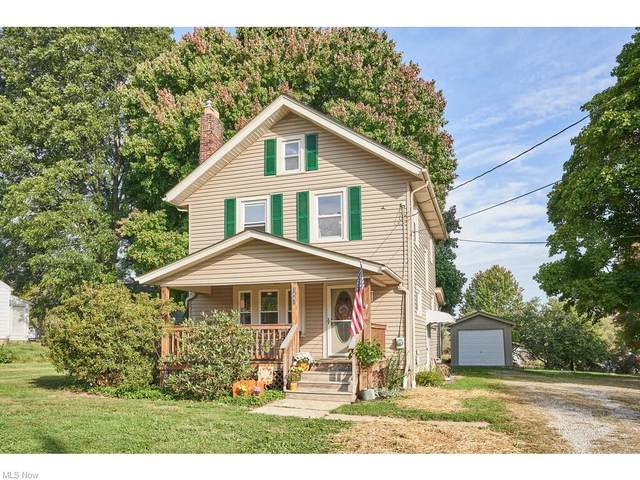 3441 Wadsworth Road, Norton, OH 44203 (MLS #4323884) :: Simply Better Realty