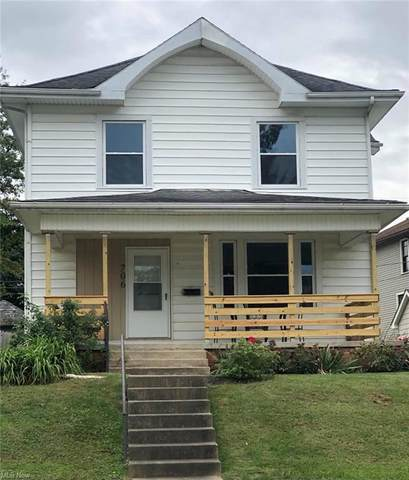 706 Clark Street, Cambridge, OH 43725 (MLS #4323887) :: The Holly Ritchie Team